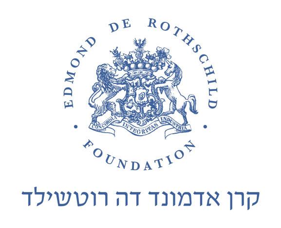 לוגו רוטשילד, משפחת רוטשילד, הברון רוטשילד, קרן רוטשילד קיסריה, לוגו קרן רוטשילד קיסריה, שגרירי רוטשילד, שותפויות רוטשילד