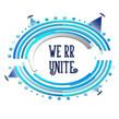 לוגו אירוע -              איחוד RR מדיה