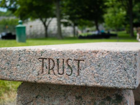 Trust in Myself
