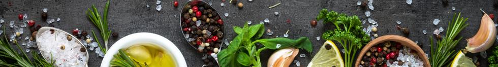 Salt Pepepr Herbs Spices Sustainable Whole Foods Spread