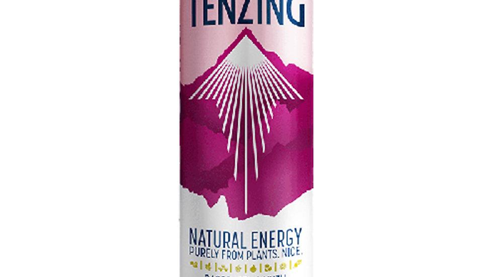 Tenzing Raspberry & Yuzu 250ml Can