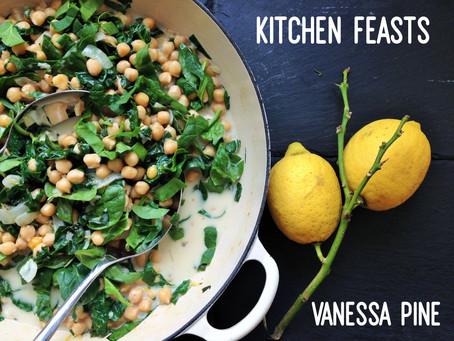 kitchen feasts