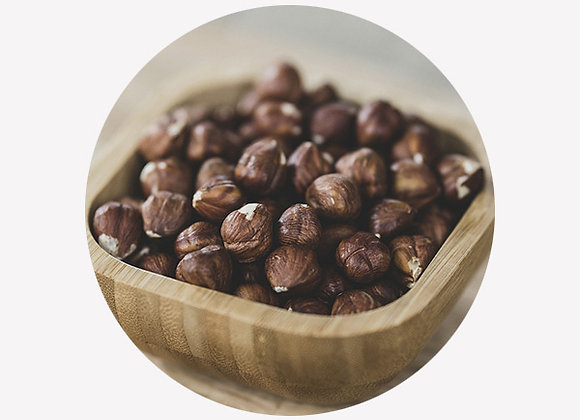 Hazelnuts - 250g Bag