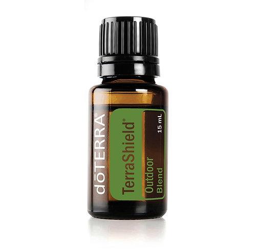 TerraShield Essential Oil Blend - 15ml