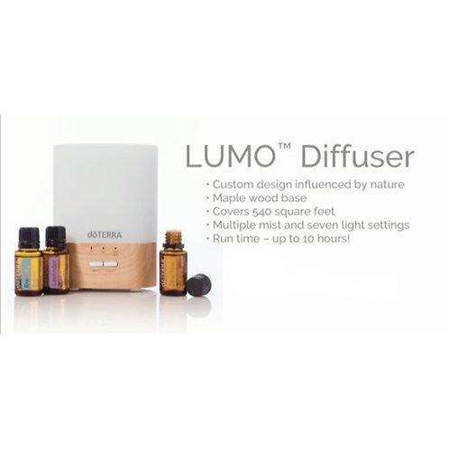 Lumo Ultrasonic Diffuser