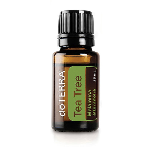 Tea Tree Essential Oil - 15ml
