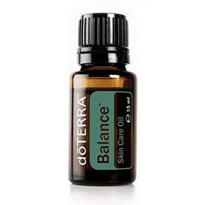 Balance Essential Oil Blend - 15ml
