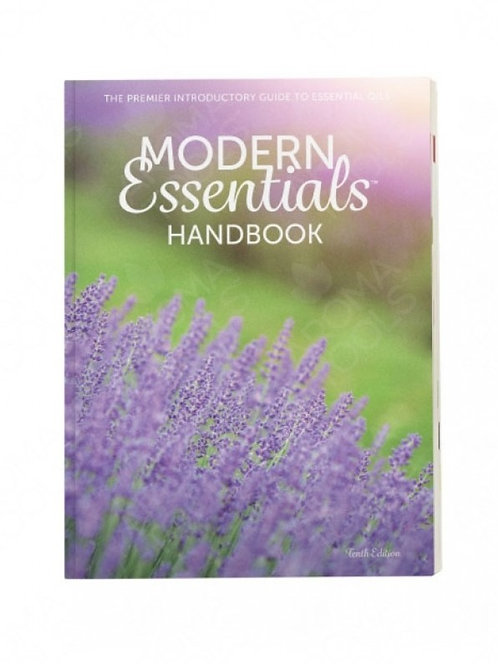 Modern Essentials 10th Ed. by doTERRA