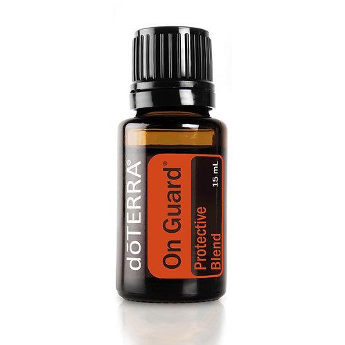 On Guard Essential Oil Blend - 15ml