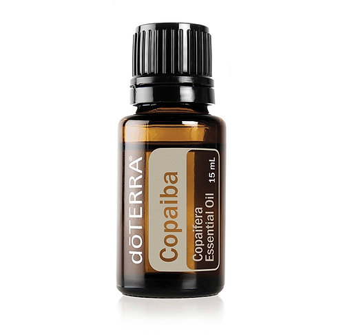 Copaiba Essential Oil - 15ml