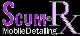ScumRx | Mobile Detailing