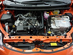safe engine clean