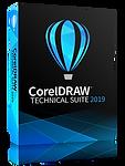 CorelDRAW Techical Suite 2019
