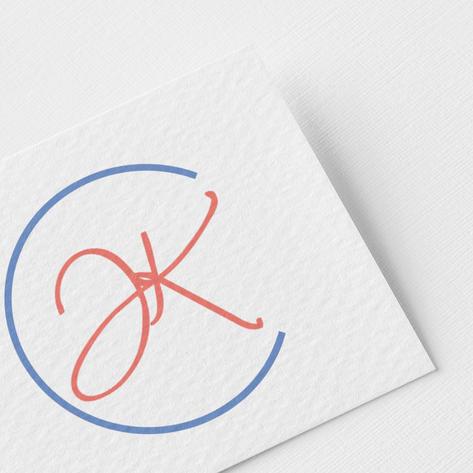 Joan Kosmachuk Logo