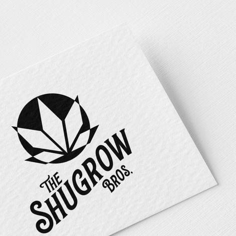 The Shugrow Bros. Logo