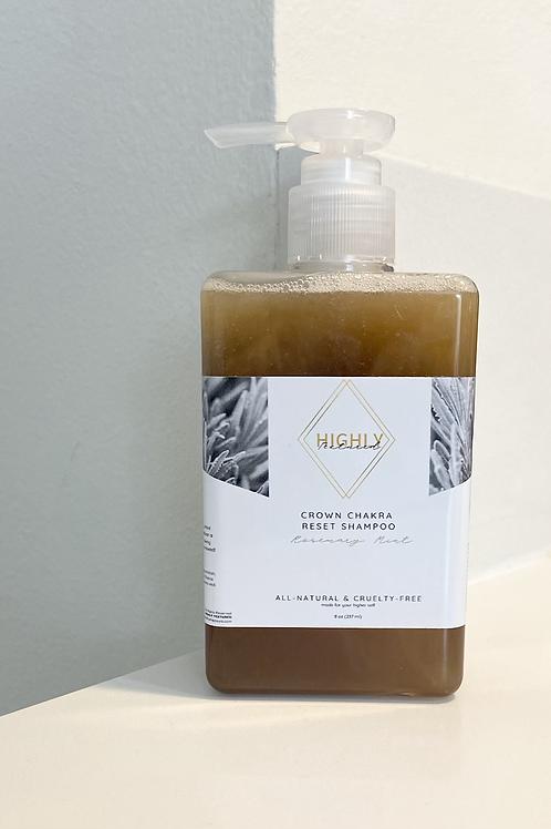 Crown chakra Reset Shampoo