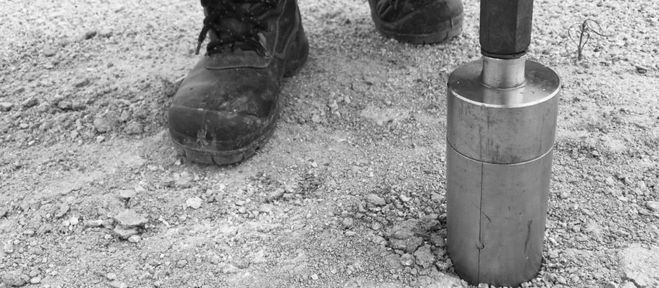Une étude de sol est-elle necessaire avant ma construction ?
