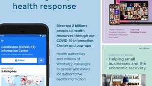 Collectes de fonds, dons et live payants : les nouveautés Facebook pour soutenir les plus fragiles.