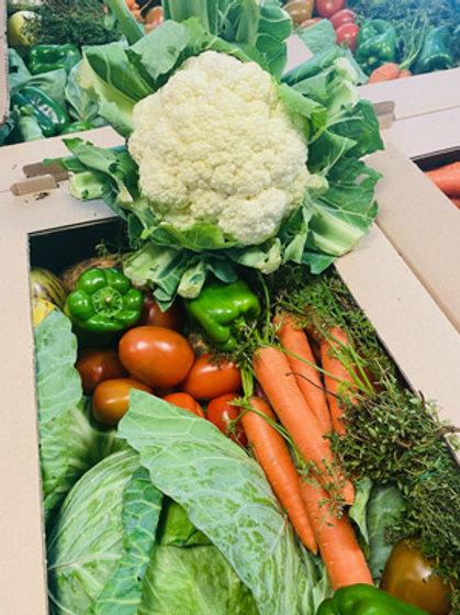 Le Mix Fruits et Légumes