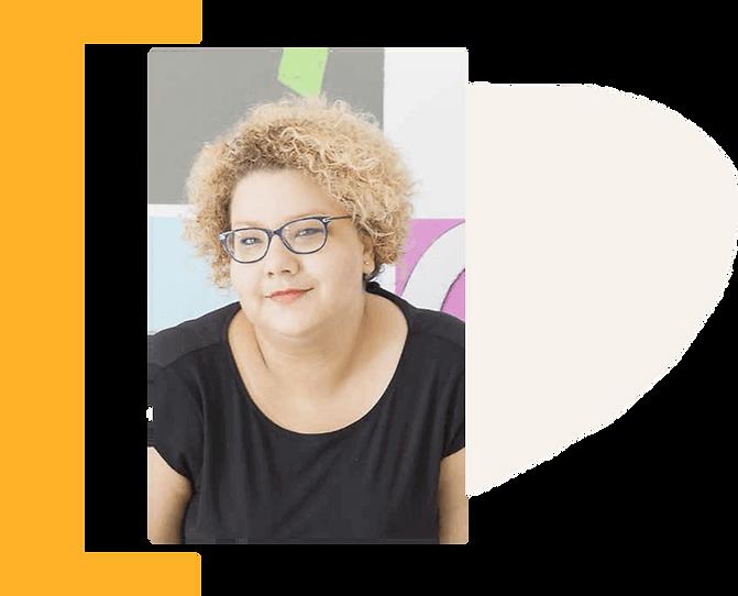 Julie Dejean fondatrice APC assurance