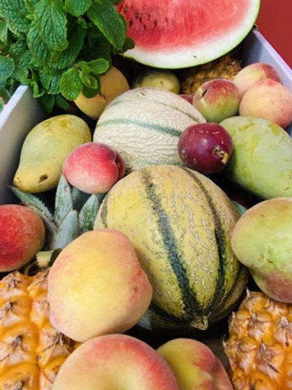 Le 100% Fruits