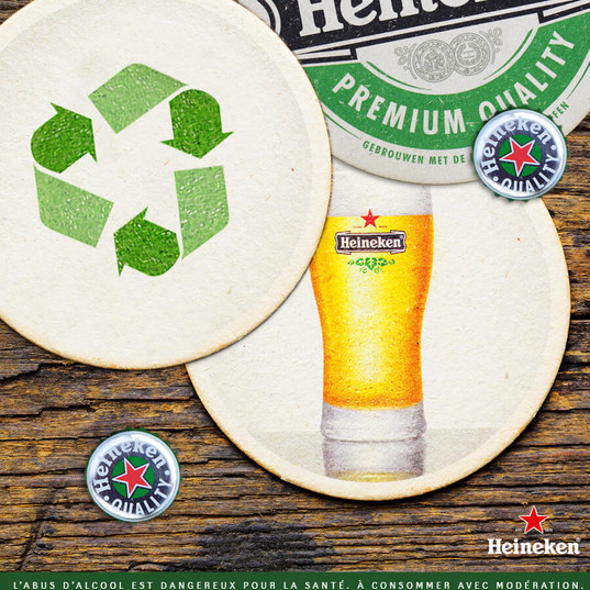 community management heineken