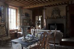 Le Château, Peter Gabriëlse's home - 271