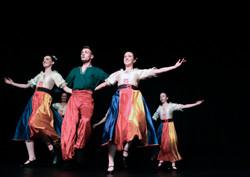 Chelsea Ballet performance