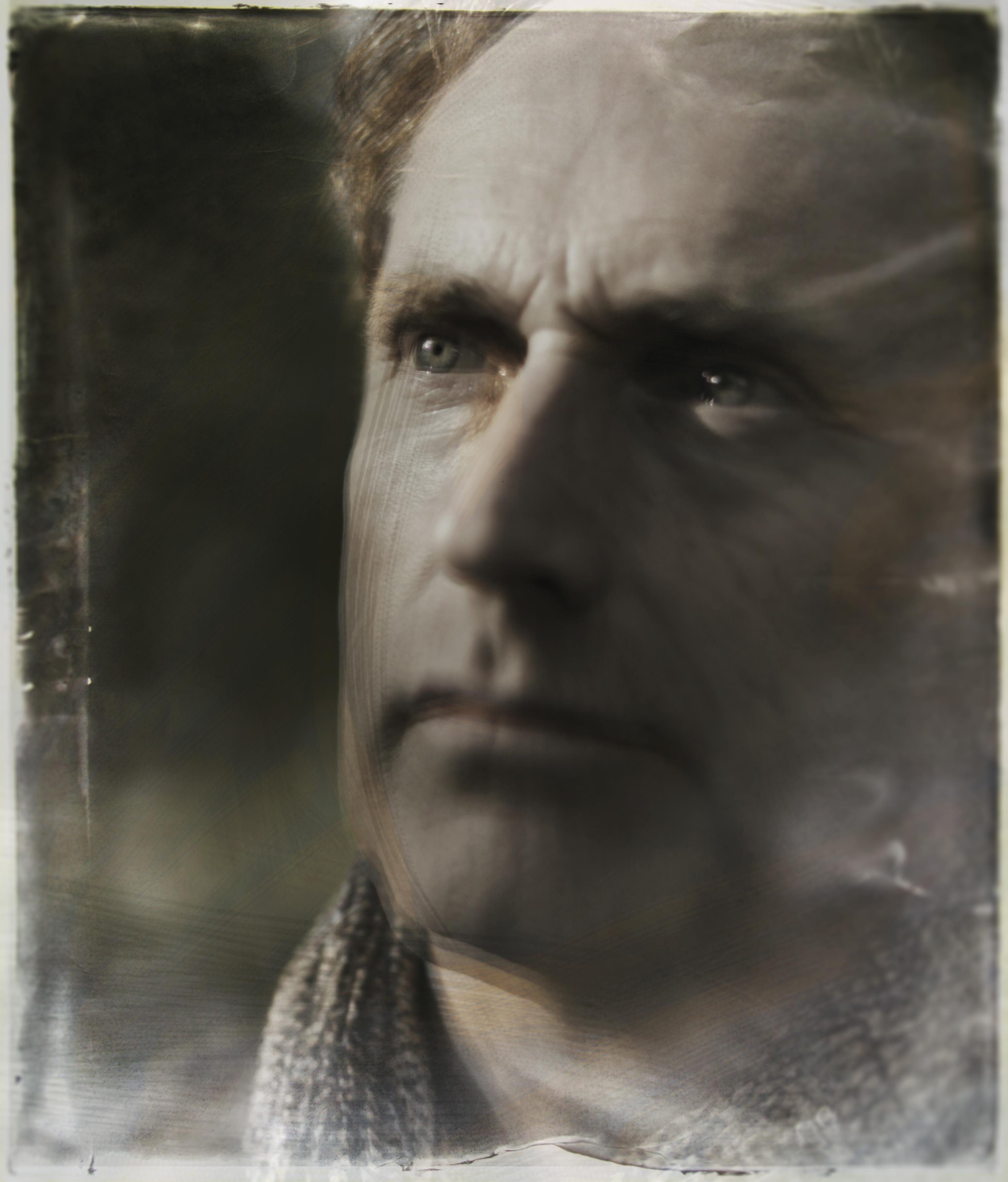 Adrian Portrait