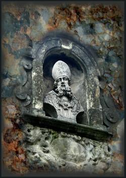 Bruges - collage