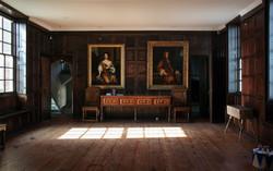 Sutton House, Hackney, London,