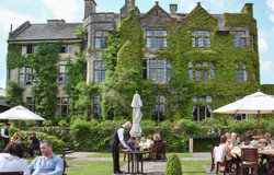 Pennyhill Park Hotel Spa - Ascot