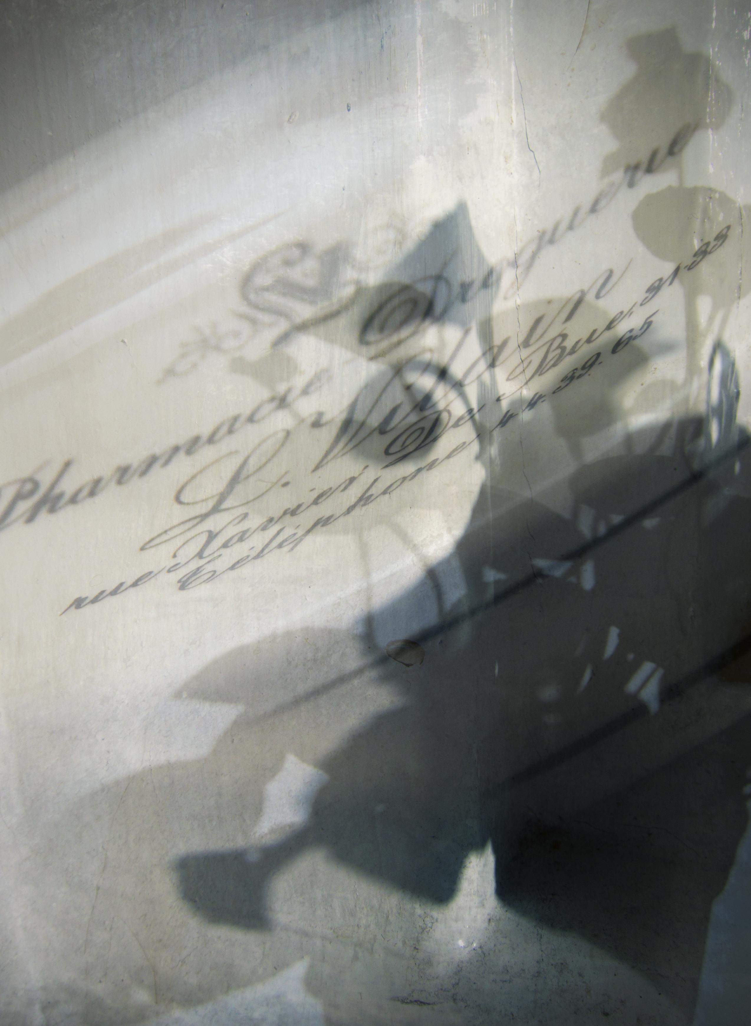 Photo layer - shadow