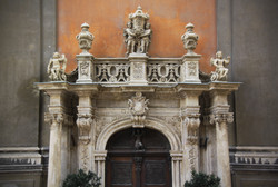 Church on Papnovelde Utca