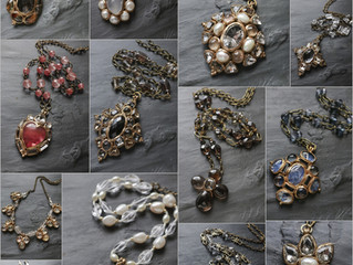 Etsy Shop jewellery new listings