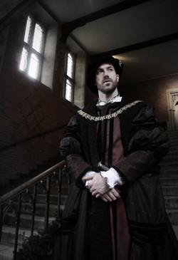 Tudor people