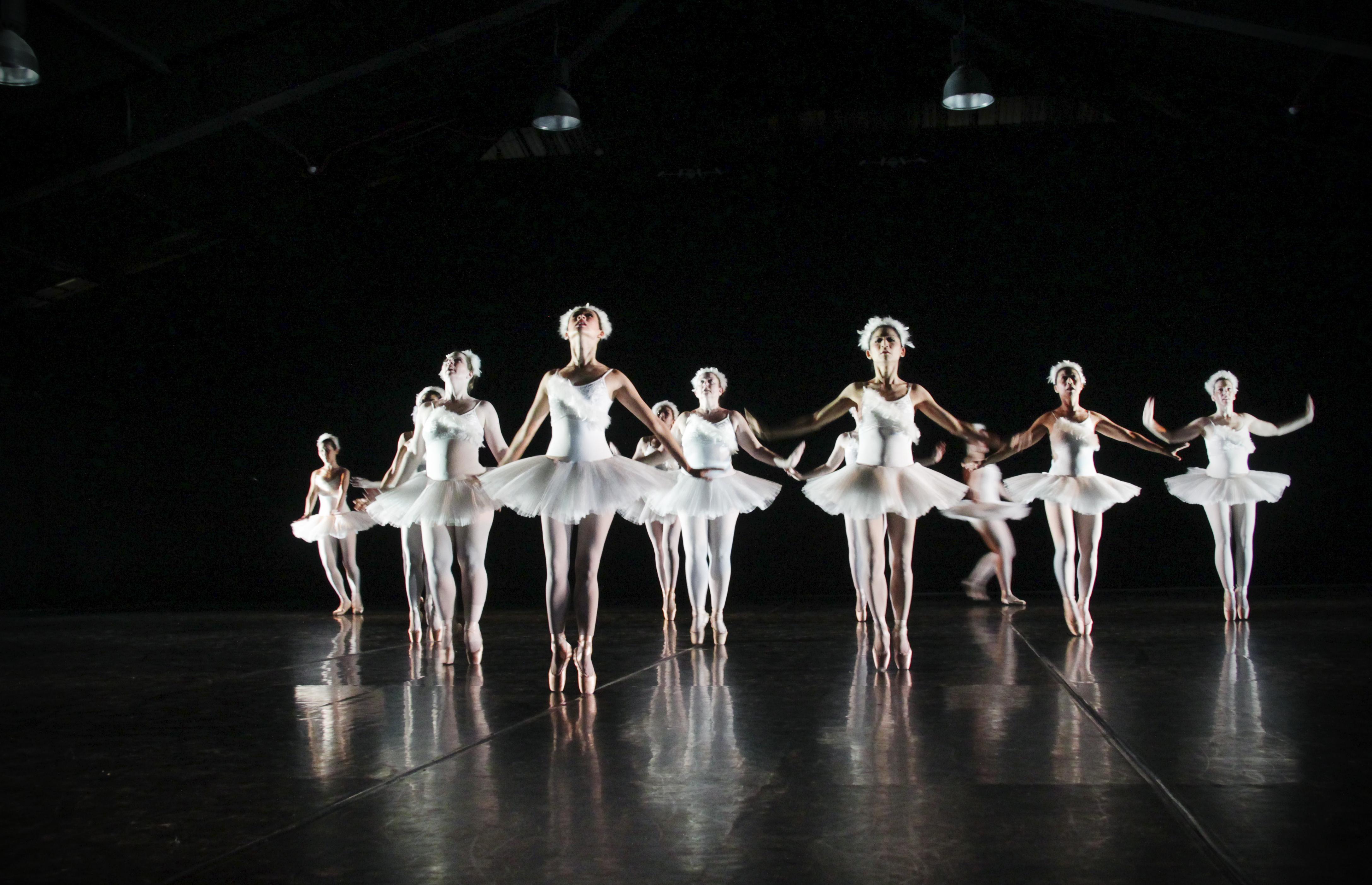 Chelsea Ballet Peformance 2014