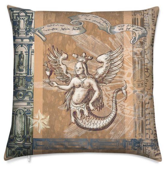 Cushion Cover @ Contrad