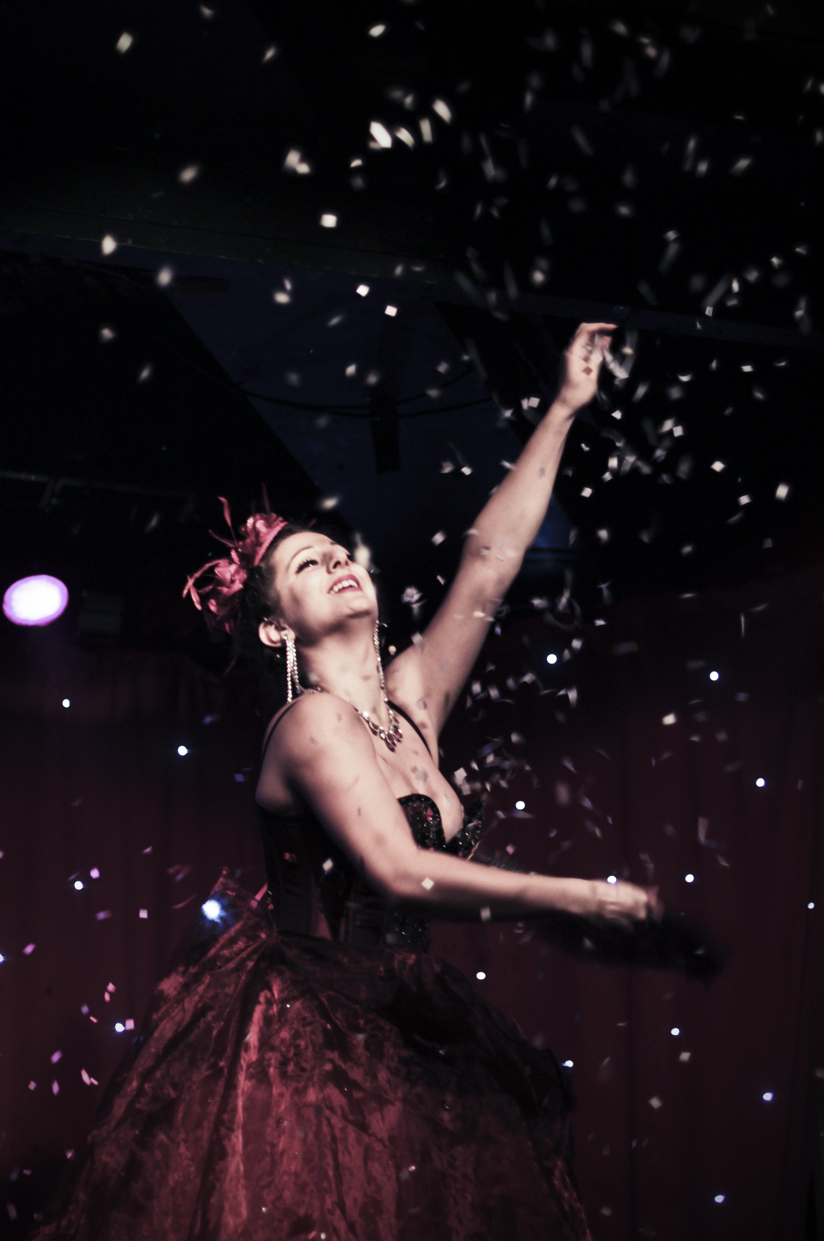 Madame Jojo's Cabaret