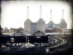 rail and battersea ps