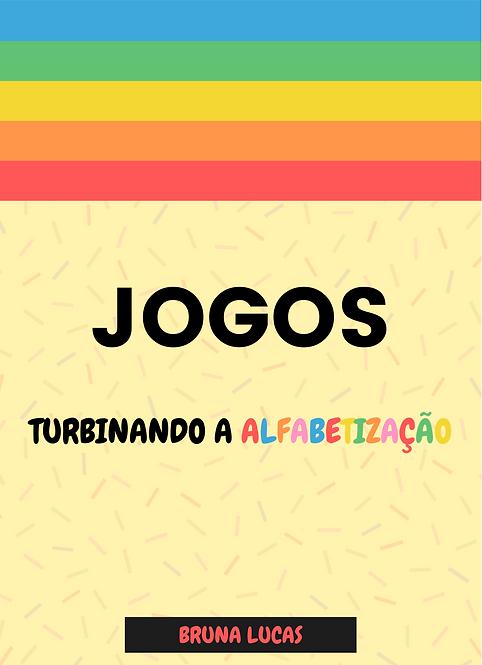 EBOOK JOGOS ALFABETIZAÇÃO