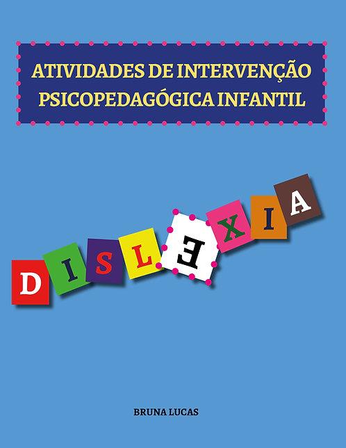 Atividades de Intervenção Psicopedagógica Infantil