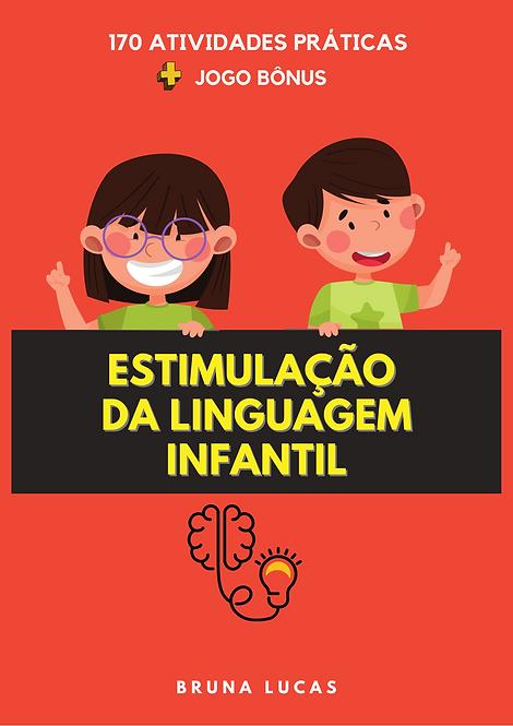 Estimulação da Linguagem Infantil