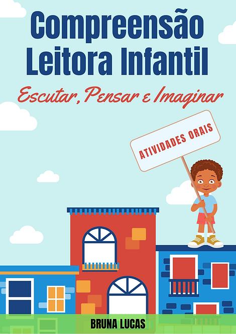 COMPREENSAO LEITORA INFANTIL