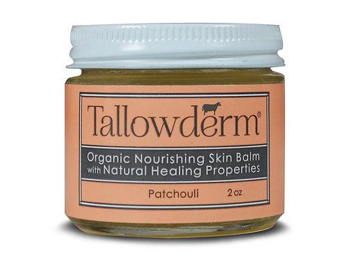 2 oz Patchouli Skin Balm