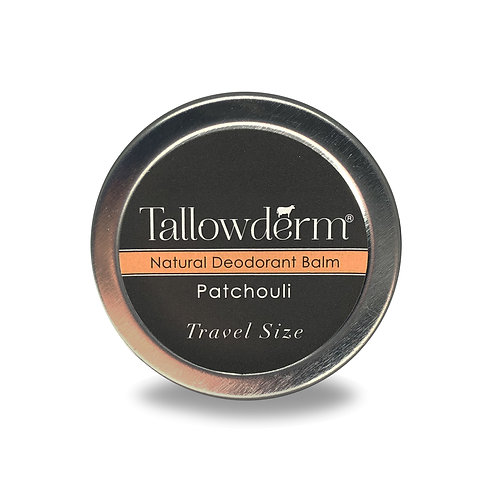 Patchouli Deodorant Travel Size
