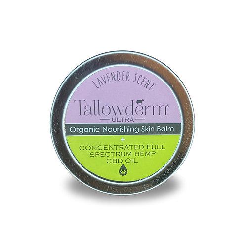 Lavender ULTRA travel size skin balm