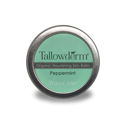 Peppermint Travel Size