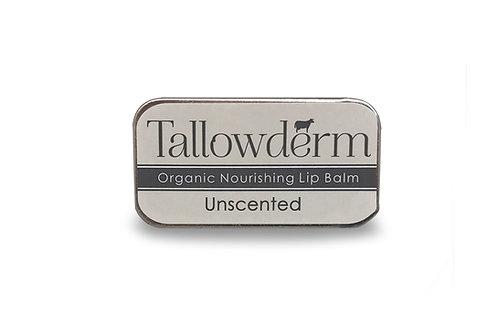 Unscented Lip Balm