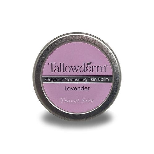 Lavender Travel size skin balm